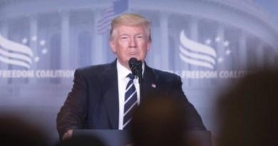 Trump castiga a Turquía con aranceles y anuncia más sanciones