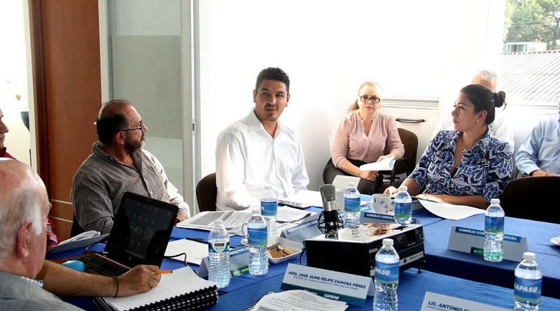 Es importante ser parte del cambio: participantes en Escuela de Hombres
