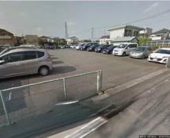 ナンペイ大和田店の場所の地図