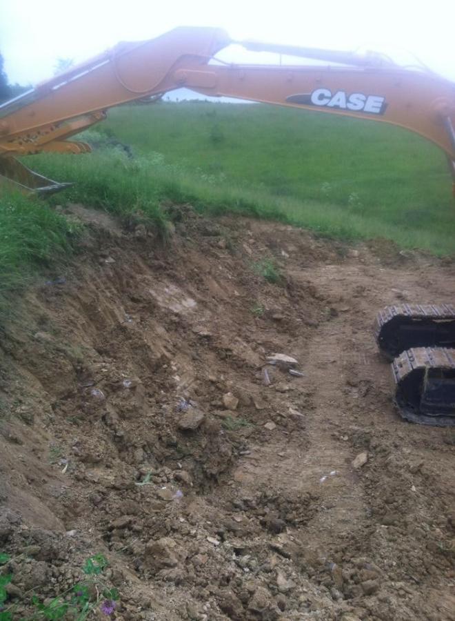digging 4