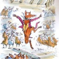 Guest Blogger: Fantastic Mr Fox - A Fable for Our Times?