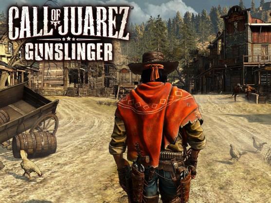 Call of Juarez: Gunslinger [2013, Techland, Ubisoft   Юмористический шутер от первого лица]