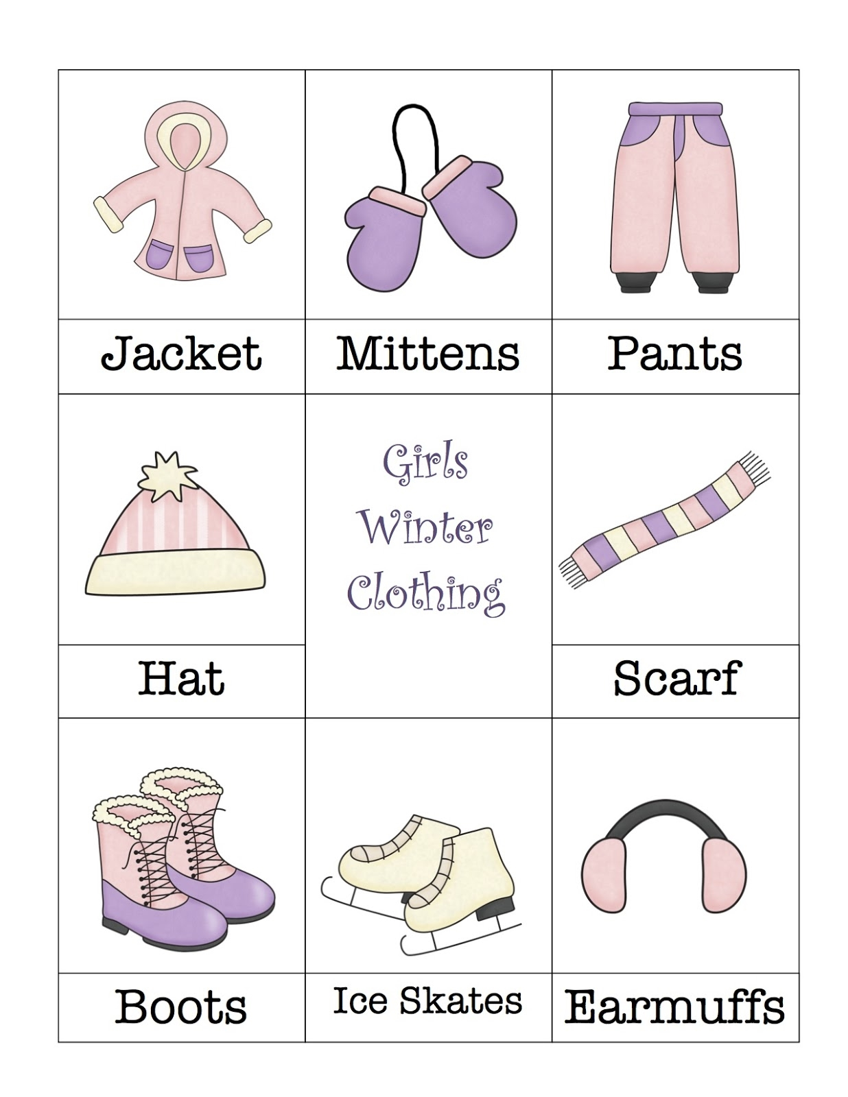 Winter Clothes For Kids Girls And Boys Shopping Guide We Are Number One