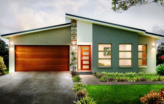 Modern Single Storey House Designs Review Fashion Trends