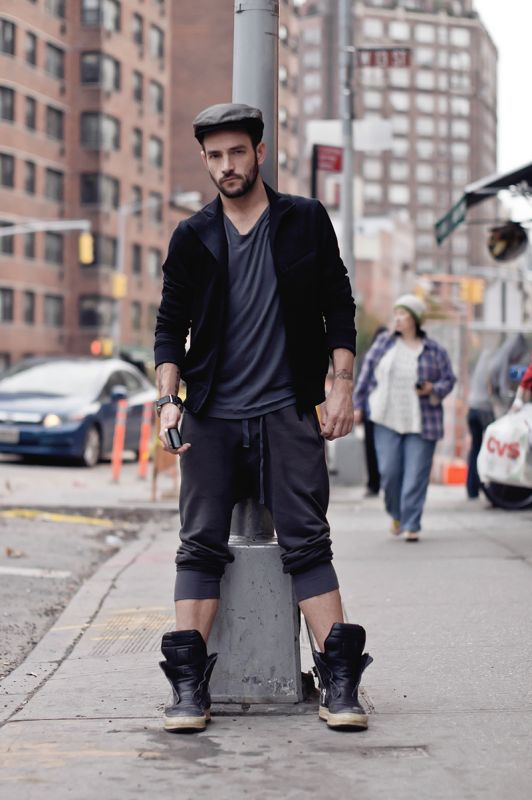 Urban Street Fashion Men Shopping Guide We Are Number