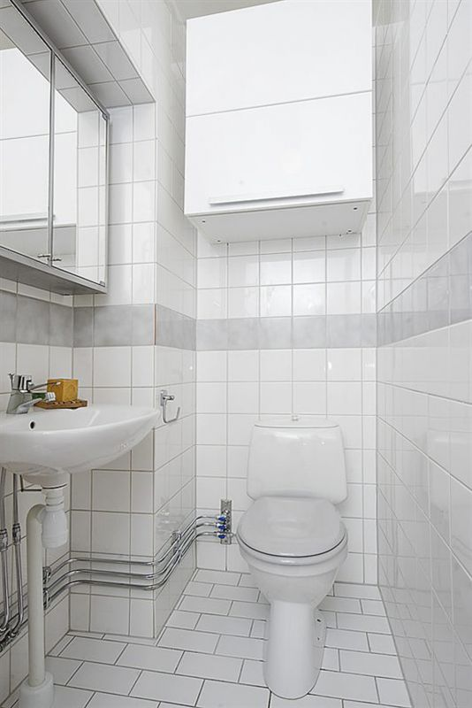 4 piece small bathroom | Shopping Guide. We Are Number One ...