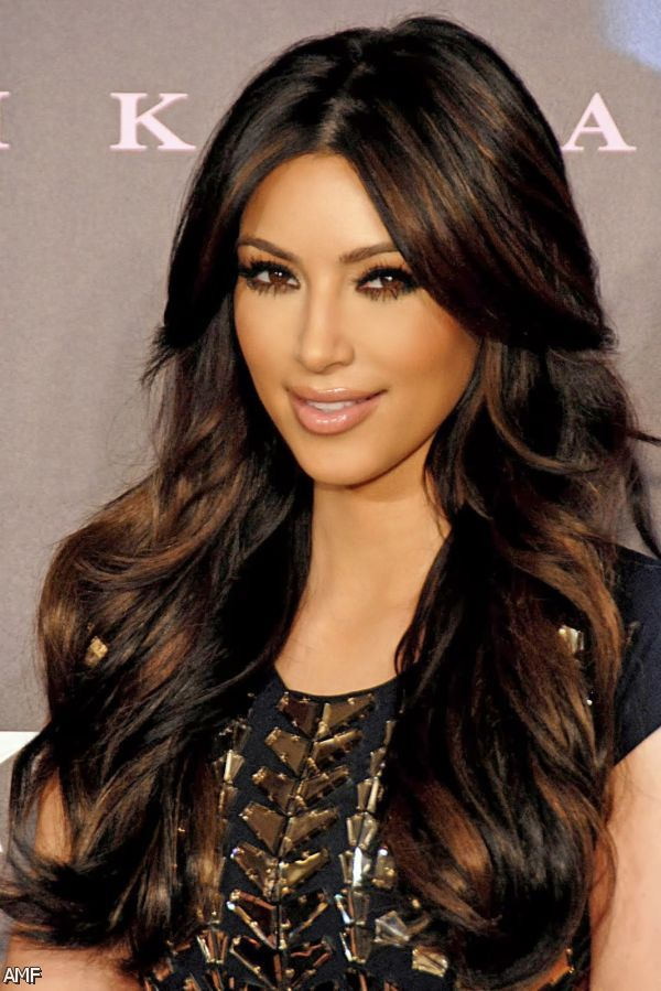 foul brunette hairs breadth color with caramel highlights how to judge