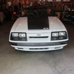1985 Ford Mustang Gt Convertible For Sale Near Salem Ohio 44060 Classics On Autotrader
