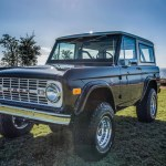 1976 Ford Bronco For Sale Near Pensacola Florida 32505 Classics On Autotrader