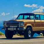 Jeep Grand Wagoneer Classics For Sale Classics On Autotrader