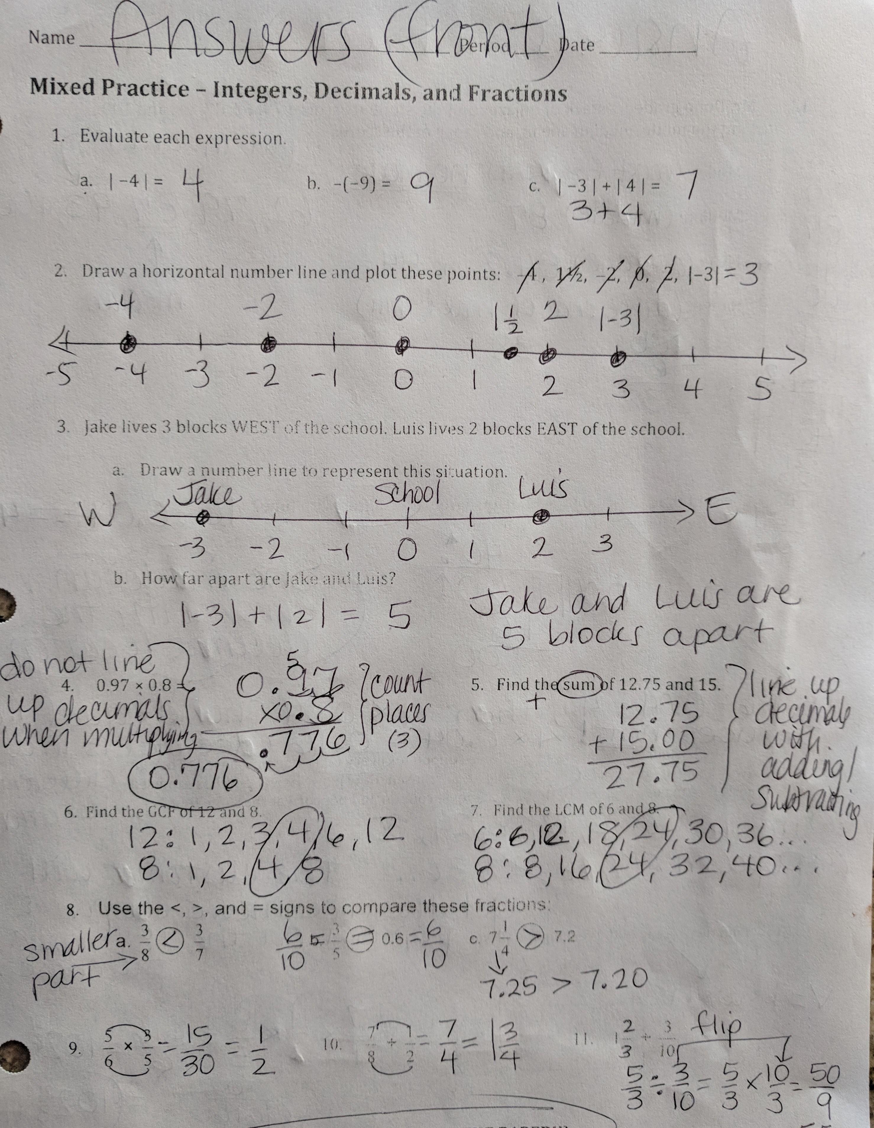 Math Worksheet For Grade 1 Ixl