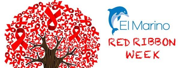 red ribbon week # 46