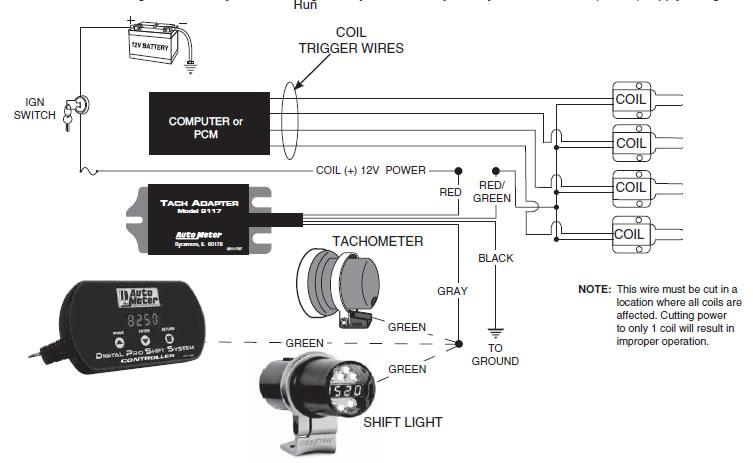 Vintage Sun Tachometer Wiring Diagram Vintage Home Wiring Diagrams – Sun Tach Wiring Diagram