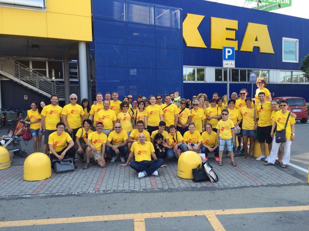 Sciopero Ikea A Casalecchio Il No Billy Day Parte In Anticipo