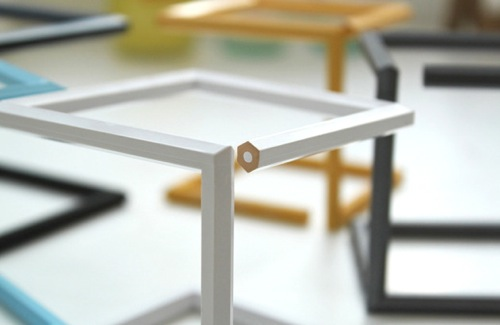 Twisted Pencil by Giha Woo in home furnishings  Category