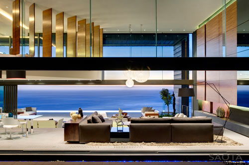 Nettleton 199 by SAOTA and OKHA Interiors in interior design architecture  Category