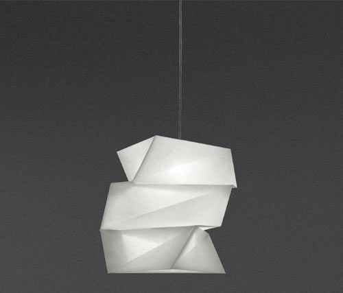 IN EI by Issey Miyake for Artemide in home furnishings  Category