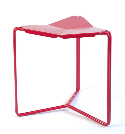 No.3 Stool by Covo in home furnishings Category