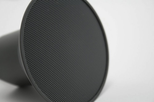 Skim Milk: Iconico Speaker by Héctor Serrano in technology Category