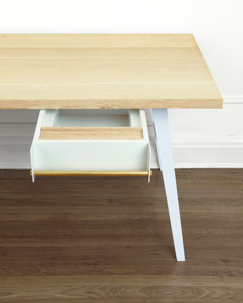 Claus Desk by Produce Design Studio in home furnishings Category