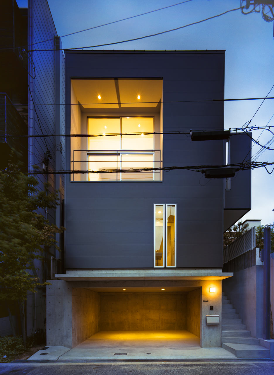 Modern house designs for small spaces. com discover and download ...
