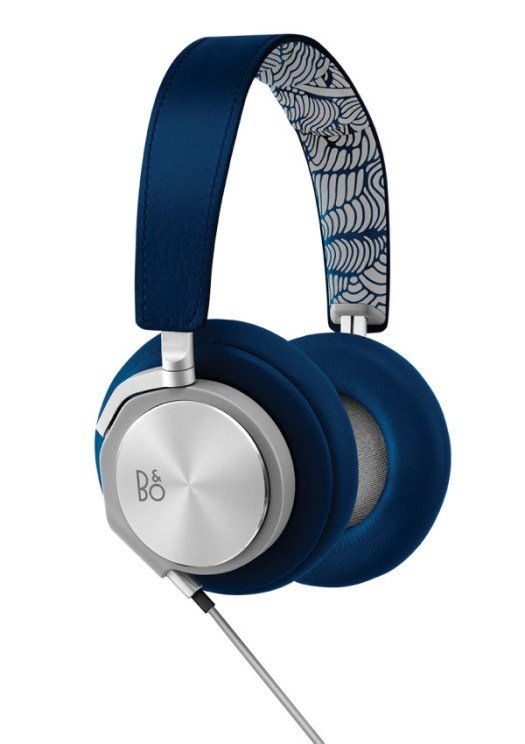 B&O PLAY x Pepsi Street Art Headphones Collection in technology style fashion Category