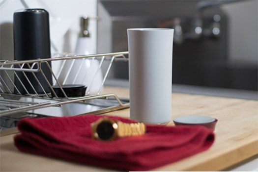 Yves Béhar Wants You to Drink Smarter With Vessyl in technology main Category