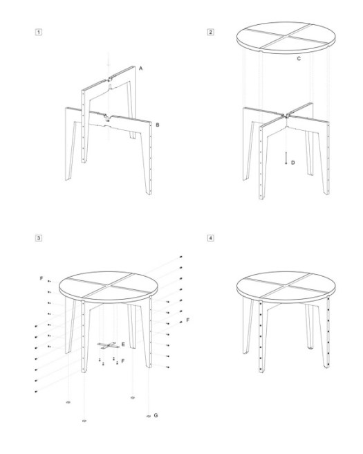 Decon-13and9-ROCK-COLLECTION-9-table-mounting