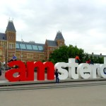 Design Milk Travels to… Amsterdam