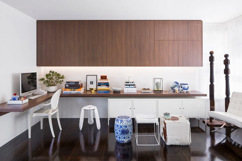 A 1960s Villa in Melbourne Gets a Much Needed Update