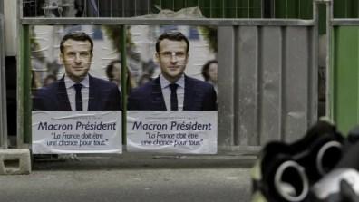 Bildergebnis für Hackerangriffe: Team von Macron wehrte sich mit gefälschten Dokumenten