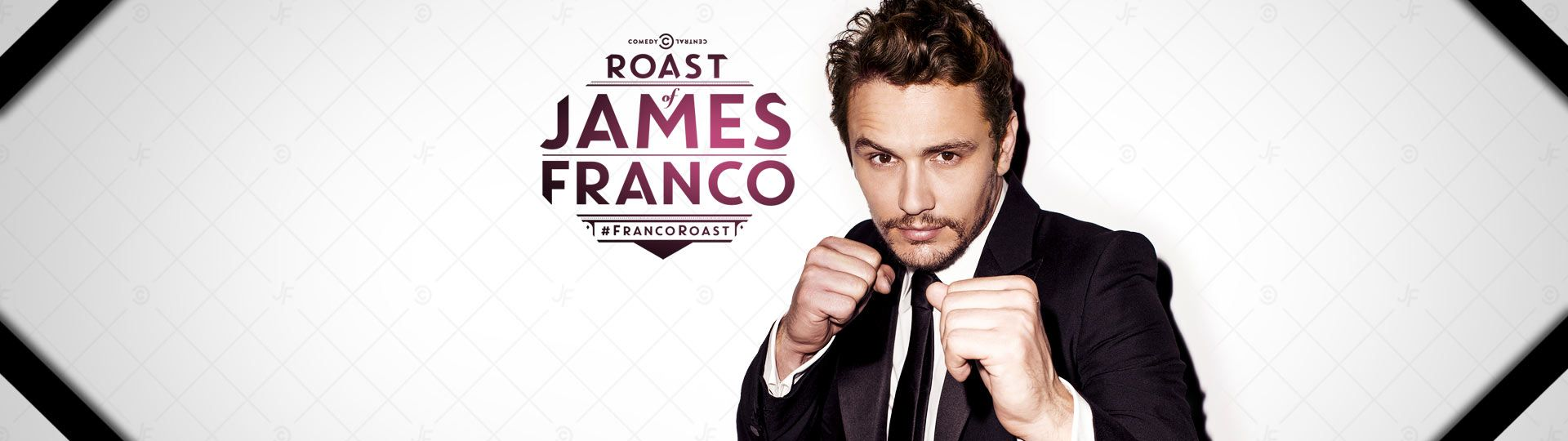 Image result for roast of james franco