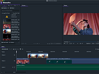 Review: Wondershare FilmoraPro video editing software