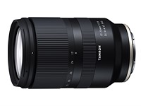Tamron announces 17-70mm F2.8 in APS-100 Sony cameras