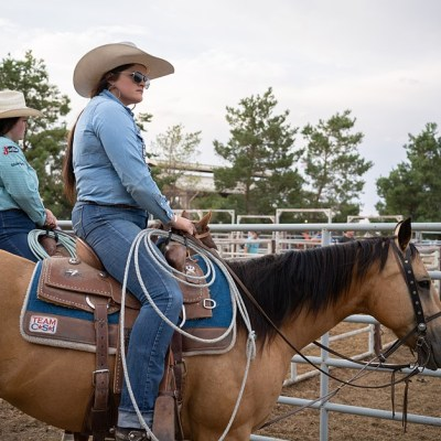 Sample gallery: The Tamron 35mm F2.8 Di III M1:2 goes to the fair and rodeo