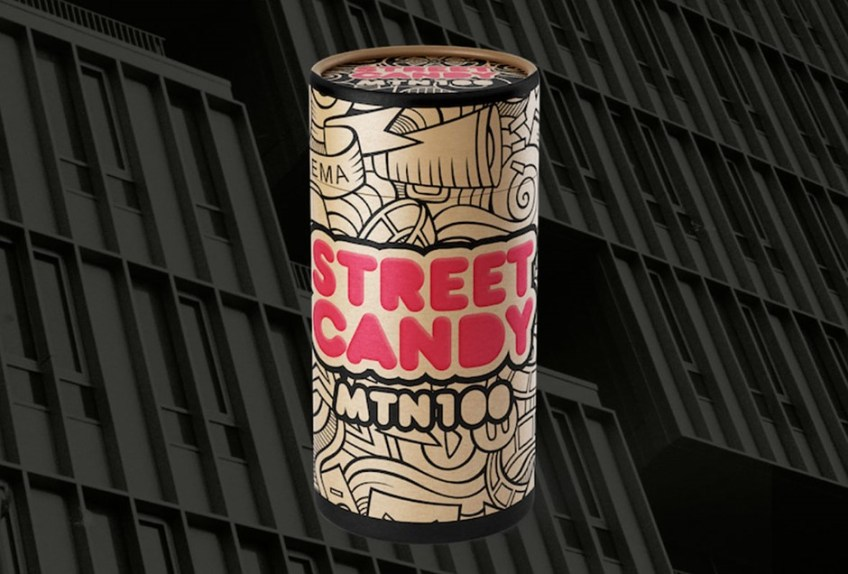 Street Candy Film announces new MTN100 black and white 35mm film