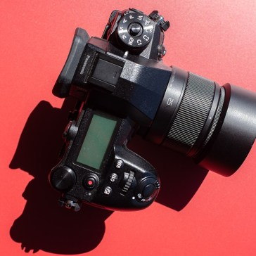 Field review: Panasonic Lumix G 25mm F1.7 ASPH – compact, affordable and capable