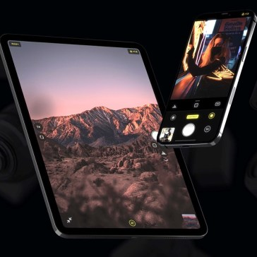 Halide camera app comes to iPad with revamped interface, 'Pro Mode' and more