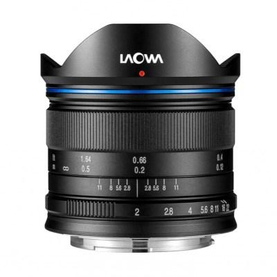 Venus Optics' new $549 7.5mm F2 MFT lens now has electronic aperture control