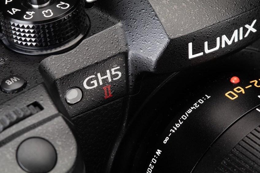 Panasonic Lumix DC-GH5 II initial review