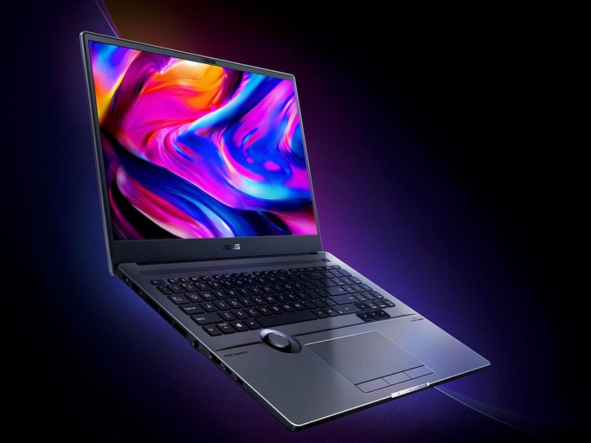 Asus announces ProArt Studiobook and Vivobook Pro notebooks for visual artists