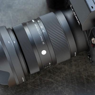 Field review: Sigma 28-70mm F2.8 DG DN