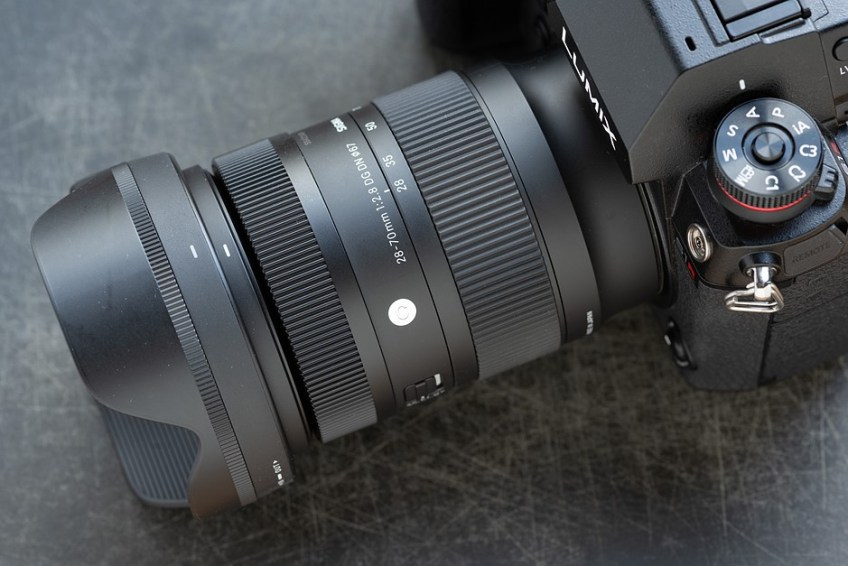 Field review: Sigma 28-70mm F2.8 DG DN