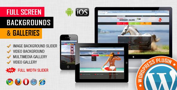 Chronos CountDown - Responsive Flip Timer With Image or Video Background - WordPress Plugin - 2