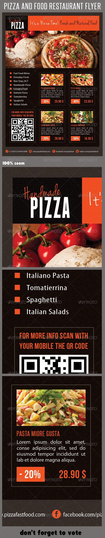Fresh Food Pack Element 3d