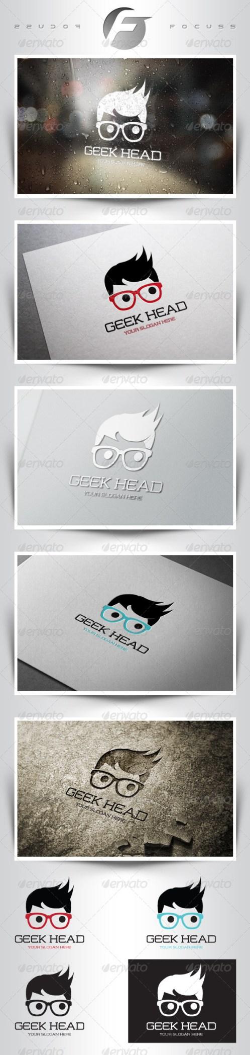 Logotipos para Ópticas fashion.