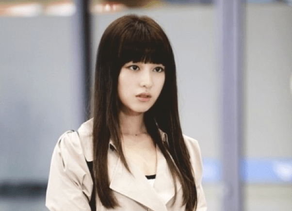 Kim Ji Won Transforms Into A Chaebol Heiress For The