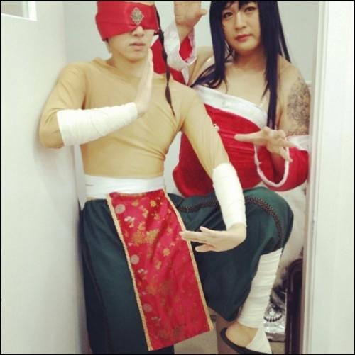 super junior costume 18