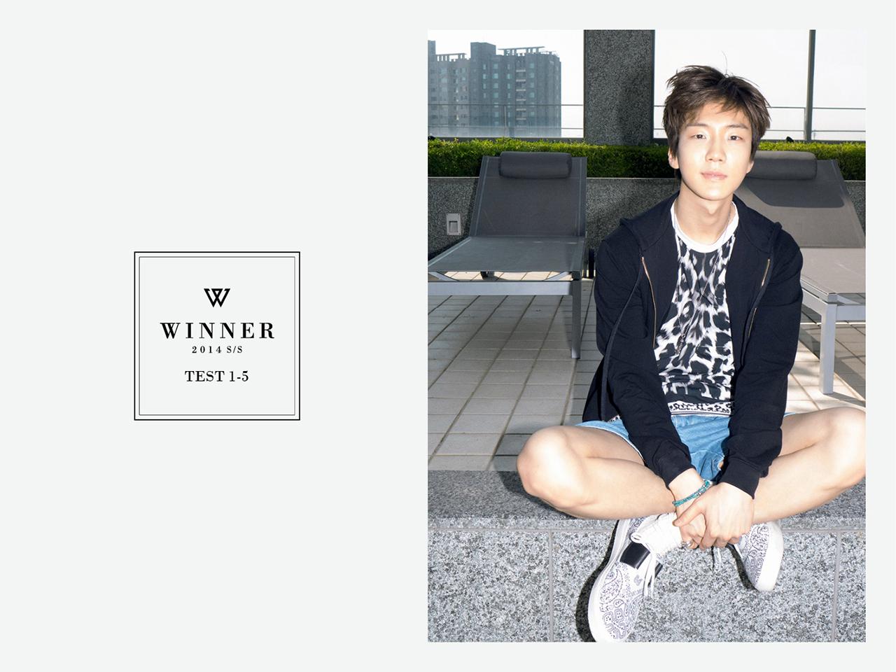 Imagini pentru seunghoon teaser winner