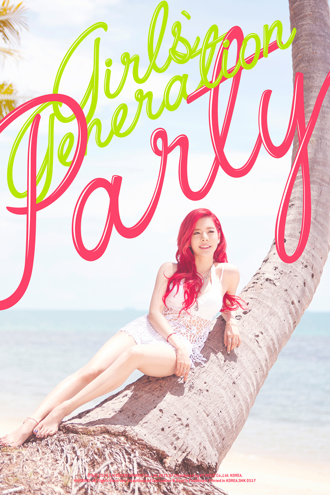 Girls Generation Is Ready To Party In Stunning New
